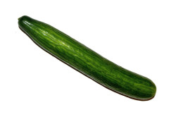 Agurk Saladin F1 (Cucumber)