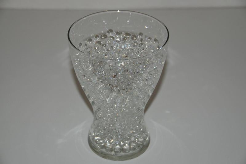 Vandperler - klar