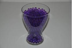 Vandperler - lilla