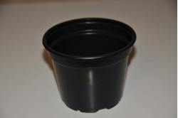 12 cm. rund potte