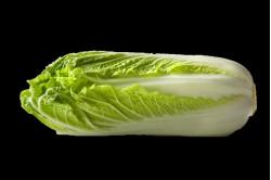 Kinakål Garnet (Brassica...